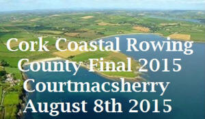 County Finals Courtmacsherry 2015